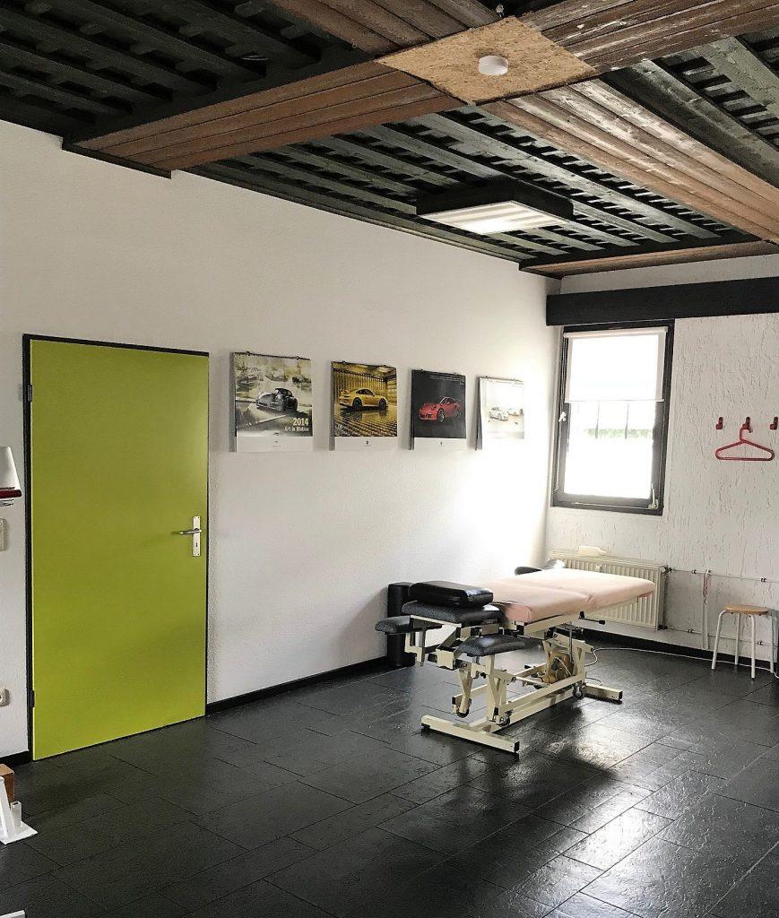 Praxis Arsbecker Hof 7